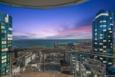 201 Folsom Street UNIT 33E, San Francisco, CA 94105 - #: 490373