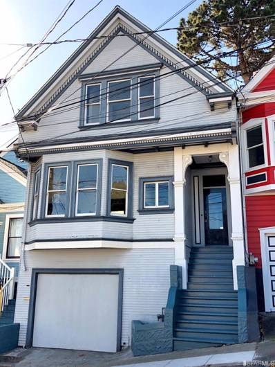4763 19th Street, San Francisco, CA 94114 - #: 490516