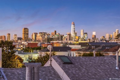 2376 Folsom Street UNIT A, San Francisco, CA 94110 - #: 490569