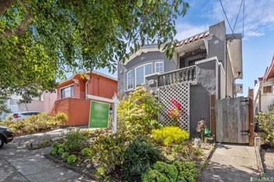 477 45th Avenue, San Francisco, CA 94121 - #: 490577