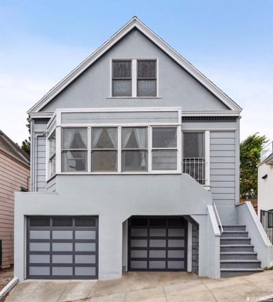 12 Roscoe Street, San Francisco, CA 94110 - #: 490587