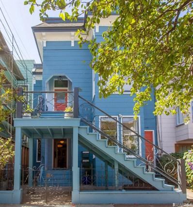 916 Alabama Street UNIT A, San Francisco, CA 94110 - #: 490596