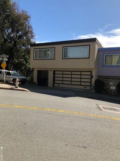 94 Bernal Heights Boulevard, San Francisco, CA 94110 - #: 490599
