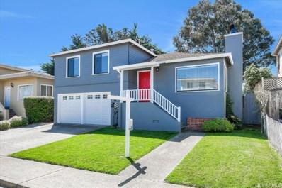 218 El Campo Drive Drive, South San Francisco, CA 94080 - #: 490635