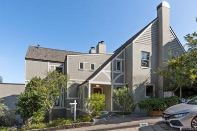 1616 Shrader Street, San Francisco, CA 94117 - #: 490668