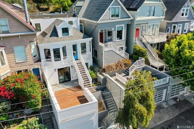64 Sussex Street, San Francisco, CA 94131 - #: 490693