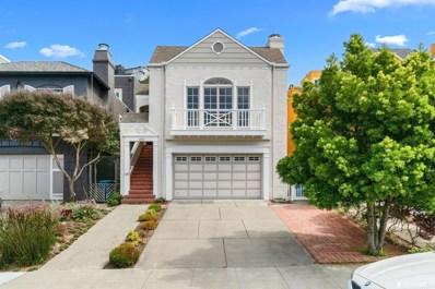 1880 16th Avenue, San Francisco, CA 94112 - #: 490728