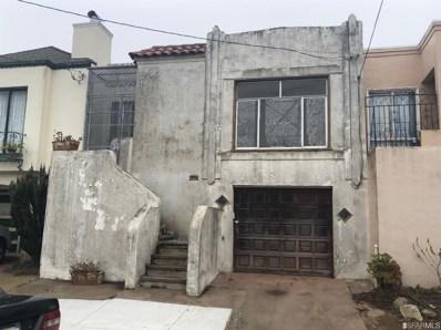 157 St Charles Avenue, San Francisco, CA 94132 - #: 490743