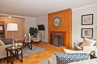 180 Forest Knolls Drive, San Francisco, CA 94131 - #: 490753