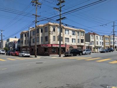 3338 Balboa Street, San Francisco, CA 94121 - #: 490818