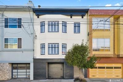 469 23rd Avenue, San Francisco, CA 94121 - #: 490869