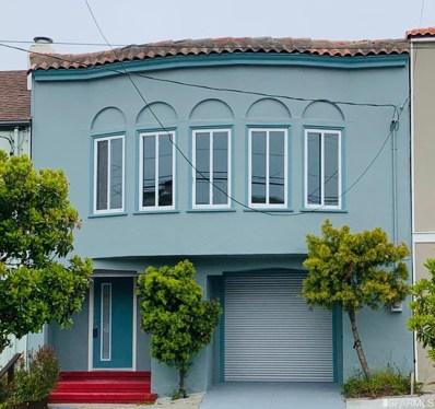546 33rd Avenue, San Francisco, CA 94121 - #: 490922