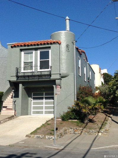 2194 26th Avenue, San Francisco, CA 94116 - #: 490956
