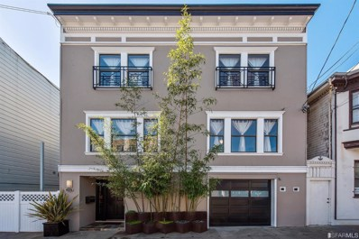 191-193  21st Avenue, San Francisco, CA 94121 - #: 490969