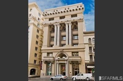 333 Grant Avenue UNIT 504, San Francisco, CA 94108 - #: 490970