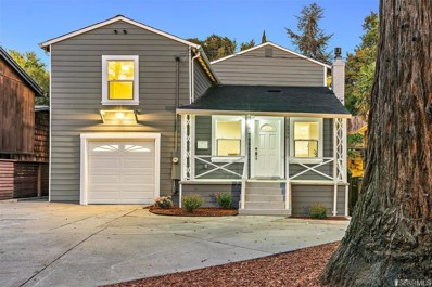 3896 Hanly Road, Oakland, CA 94602 - #: 491004