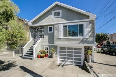 99 Rotteck Street, San Francisco, CA 94112 - #: 491013