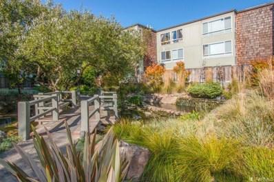 135 Red Rock Way UNIT 103L, San Francisco, CA 94131 - #: 491098