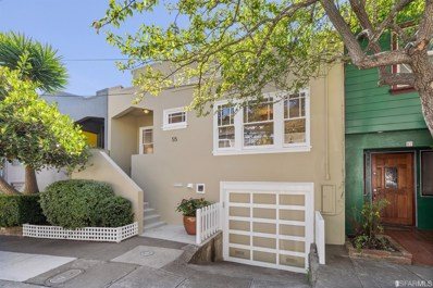 55 Sussex Street, San Francisco, CA 94131 - #: 491112