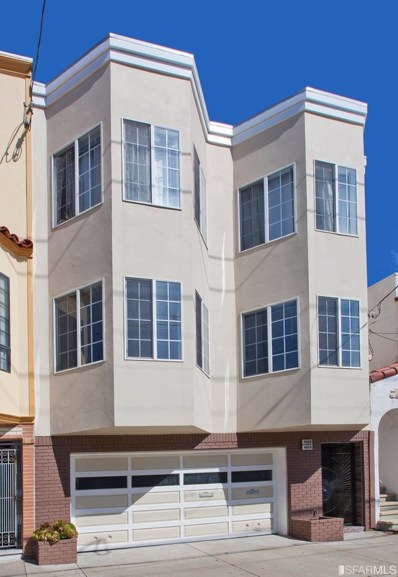 4626-28  Anza Street, San Francisco, CA 94121 - #: 491114