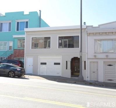 639 25th Avenue, San Francisco, CA 94121 - #: 491123
