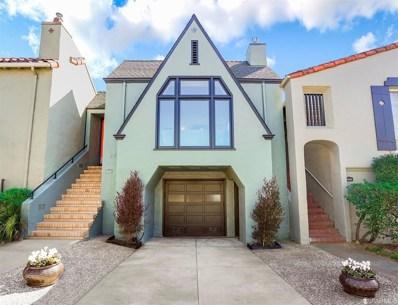 27 Juanita Way, San Francisco, CA 94127 - #: 491143