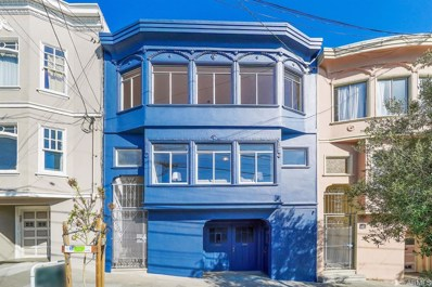 730-732  33rd Avenue, San Francisco, CA 94121 - #: 491211