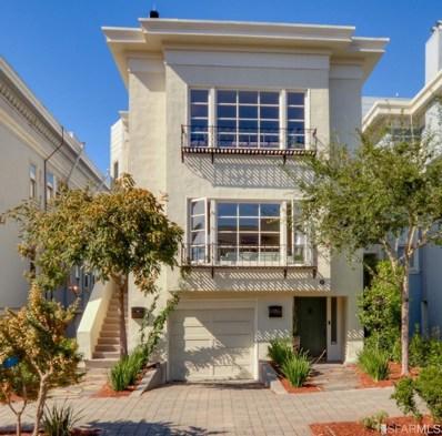 93 Palm Avenue, San Francisco, CA 94118 - #: 491214