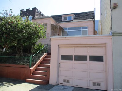 5349 California Street, San Francisco, CA 94118 - #: 491227