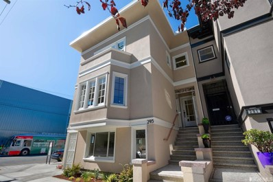 295 14th Avenue, San Francisco, CA 94118 - #: 491228