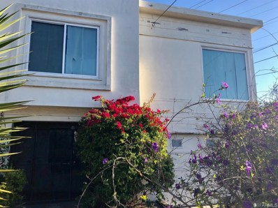 2 Teddy Avenue, San Francisco, CA 94134 - #: 491262