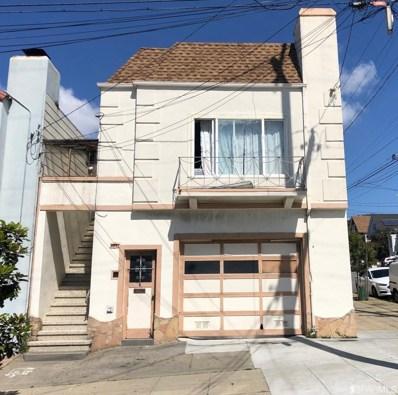 745 Brazil Avenue, San Francisco, CA 94112 - #: 491272