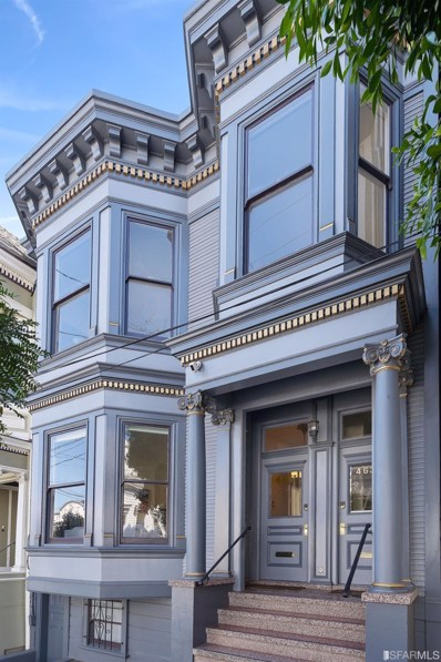 4631 18th Street, San Francisco, CA 94114 - #: 491287