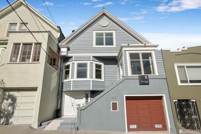 361 Park Street, San Francisco, CA 94110 - #: 491296