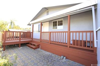 969 Marlesta Road, Pinole, CA 94564 - #: 491306