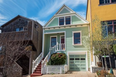 148 Bocana Street, San Francisco, CA 94114 - #: 491311