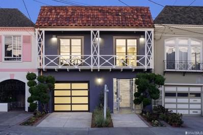 866 29th Avenue, San Francisco, CA 94121 - #: 491342