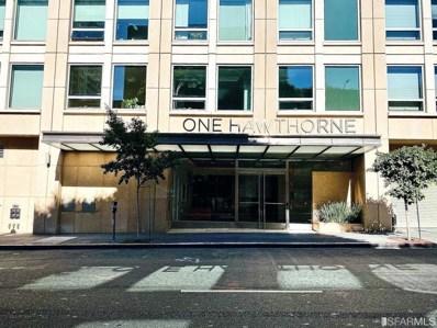 1 Hawthorne Street UNIT 14c, San Francisco, CA 94105 - #: 491354