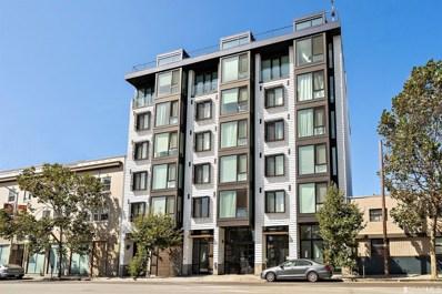 870 Harrison Street UNIT 305, San Francisco, CA 94107 - #: 491360