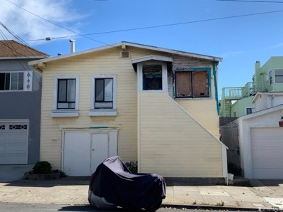 397 Vienna Street, San Francisco, CA 94112 - #: 491387