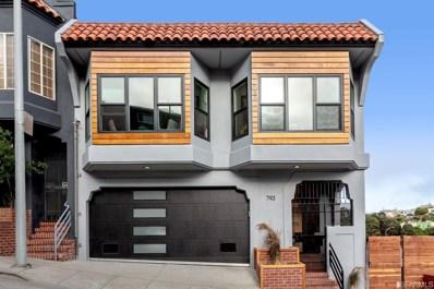 793 Gates Street, San Francisco, CA 94110 - #: 491394
