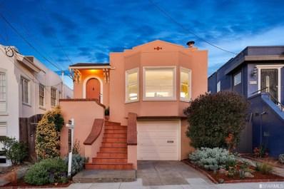 470 46th Avenue, San Francisco, CA 94121 - #: 491418