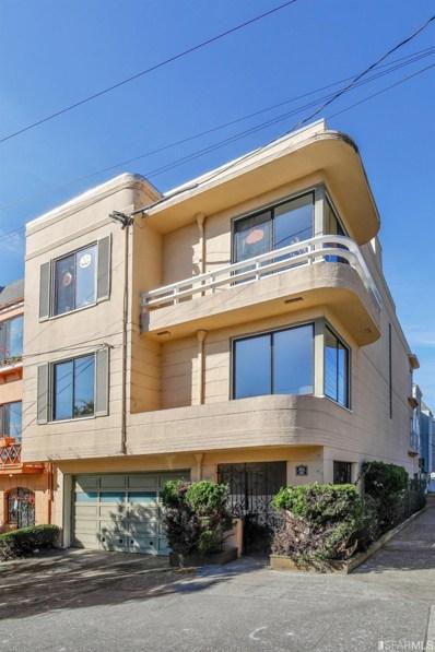 401-403  42nd Avenue, San Francisco, CA 94121 - #: 491424