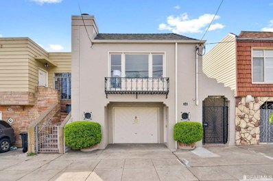 1415 Revere Avenue, San Francisco, CA 94124 - #: 491454