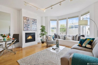 566 South Van Ness UNIT 6, San Francisco, CA 94110 - #: 491536