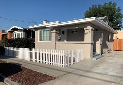 1273 58th Avenue, Oakland, CA 94621 - #: 491557