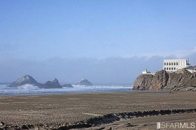855 La Playa Street UNIT 160, San Francisco, CA 94121 - #: 491590