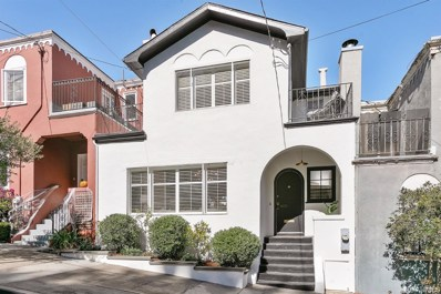 4630 19th Street, San Francisco, CA 94114 - #: 491626
