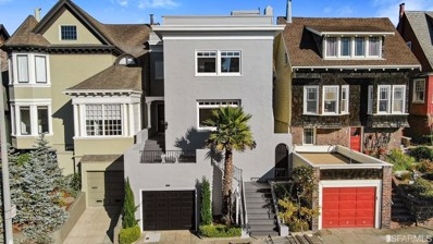 144 25th Avenue, San Francisco, CA 94121 - #: 491673