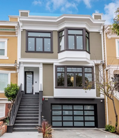 463 32nd Avenue, San Francisco, CA 94121 - #: 491748